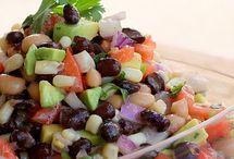 healthy stuff / Healthy Foods