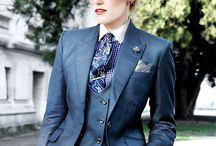 man style for woman
