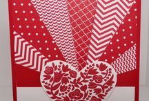 Cards, Valentine's
