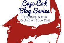 Travel - Cape Cod