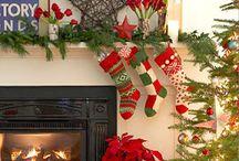 χριστουγενιάτικες διακοσμήσεις
