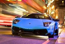 Lamborghini Murcielago, el arte de la velocidad