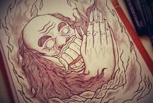 my artwork / my artwork