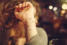 tattoos!!=)