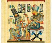egyptian history