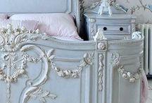 Country Bedroom Decor Ideas