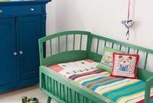 habitaciones bebe-niño