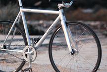 Sykkel / Sykler