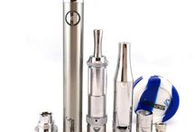 Vaporizers / Herb, oil, or wax. These vapes will get you where you need to go.