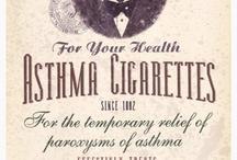 Respiratory Terrorists errr  Therapists / by Krista S