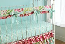 Nursery Linen Love