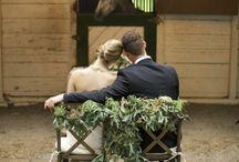 Wedding / Troues, idees, ens