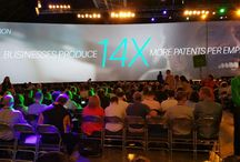 Sage Summit 2015 / Sage Summit will be held in New Orleans where guest will hear from extraordinary individuals who saw opportunities, faced challenges, and created new solutions.  Guest will be able to get the story behind industry disruptors and market changers, and bring their ideas and passion to your business.