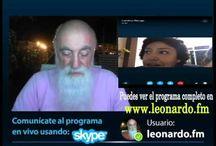 Testimonios Skype