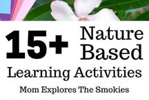 Nature Learning