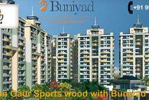 Gaur Sports wood Sector 79 Noida