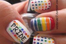 MARDI GRAS / GAY PRIDE!!!!!