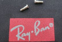 Ray-Ban Replacement Screws