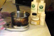 Natural-Cosmetics-Videos