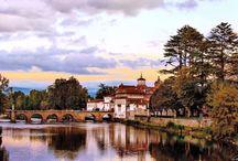 Portugal / Turismo em espaço rural