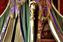 Royal Bedroom.