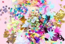 Yonki del confetti
