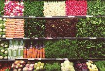 Dreamy Supermarket