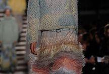 Missoni knitwear / by By Ann