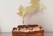 unicorn elsa party