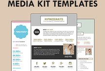 Social Media Kits & Tips
