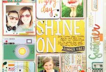 Scrapbooking Pocket Pages