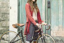 """bicycle""  ""bicicleta"""