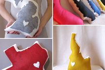 Sewing Projects / by Sarah Doud
