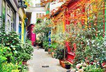 Paris Paris !!!!