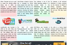 Lottery websites / Click the new lottery website. http://www.bestoflotto.com/lottery-websites.html