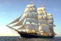 SHIP'S / GEMILER
