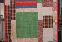 Gee's Bend quilts / by Patricia Benavides Limo