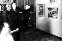 Atatürk'ün Sanatla İlgili Düşünceleri