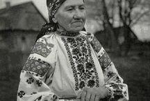 Беларускае народнае адзенне