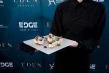 Eden Floreat Launch 2017 / Our event captured by Jasmine Ann Gardiner Photography