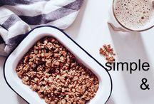 Steph's Simple Living | Recipes