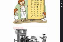 Geçmişten günümüze teknoloji