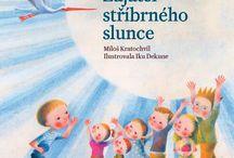 Zajímavé české knihy pro děti