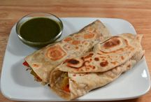 # AUTHENTIC INDIAN VEGGIE DISHES#