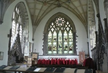 Welsh Chapels, Churches & Cathedrals