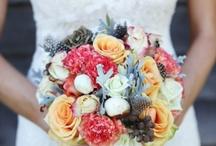 Wedding - Flowers / by Addy Harrington