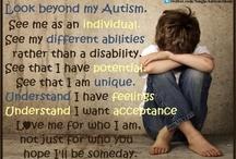 Autism -looking beyond..