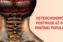osteochondróza krční páteře-cviky