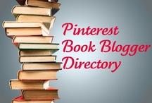 Book Blogger's on Pinterest