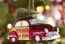 Christmas / by Linda Hawkes